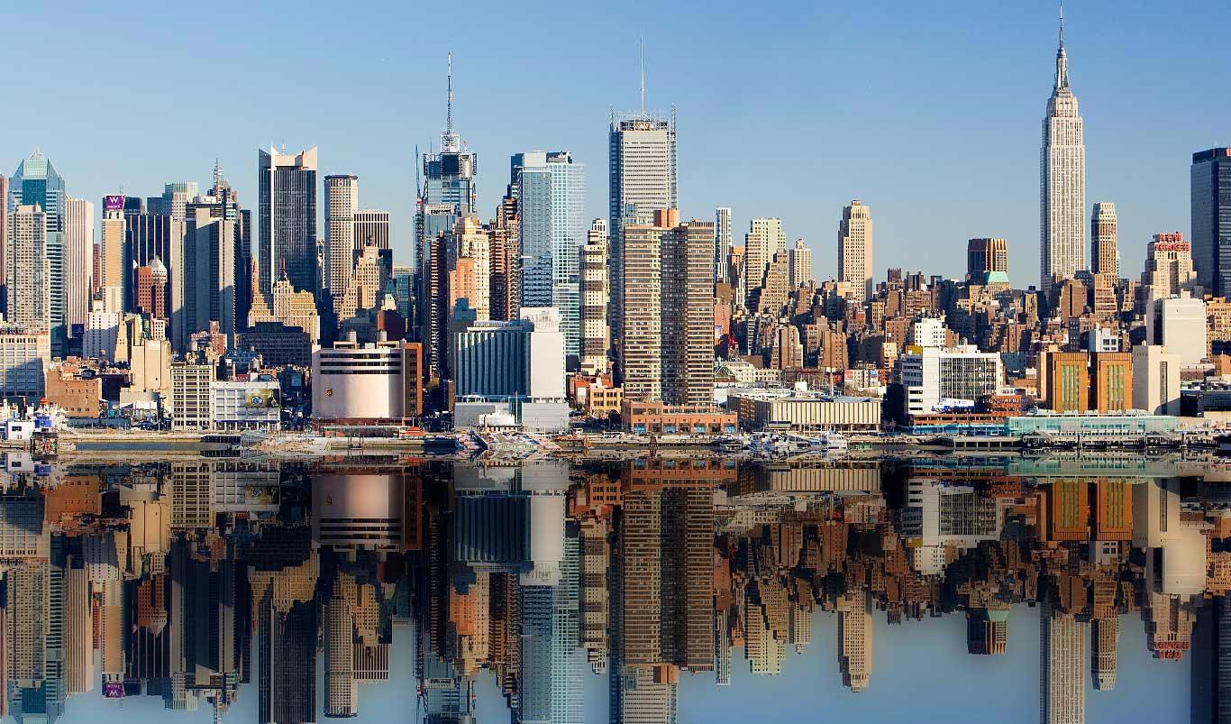 la rencontre de paris a new york