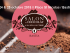 salon du chocolat Bastia