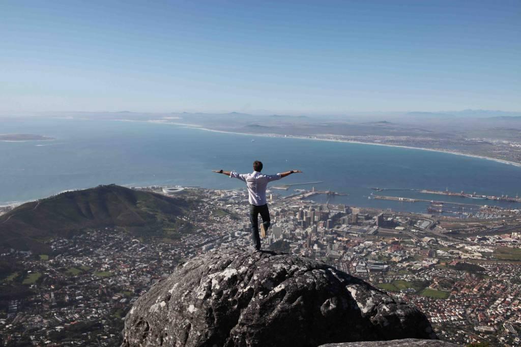 Lara une sud africaine en corse pari s sur la corse - Office du tourisme afrique du sud paris ...