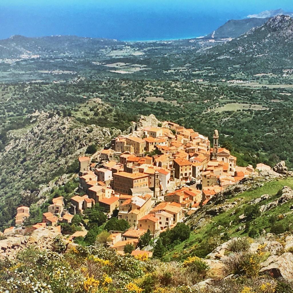 village balagne