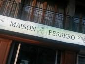 Maison Ferrero Ajaccio