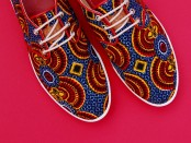 Panafrica shoes