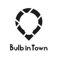 bulb in town
