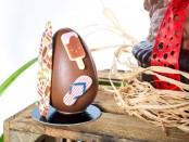 chocolaterie Aline